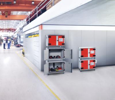 Skladovanie a prevádzka lítiových batérií