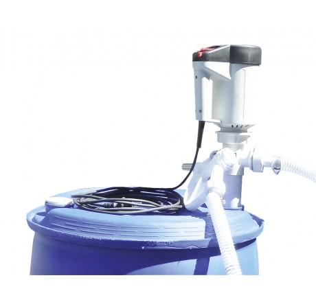 Čerpadlo AdBlue na sudy ECO-1 / AUTOMAT - 230V