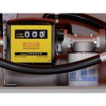 Dvojplášťová nádrž na naftu CUBE Premium 2500 litrov