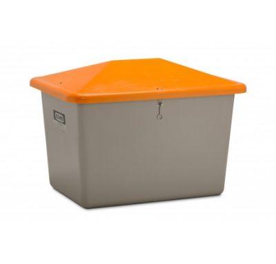 Nádoba na posypový materiál GRP - 1100 litrov