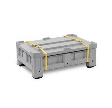 Plastový box s vekom PG 9 - S