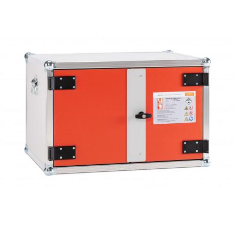 Bezpečnostná skrinka na batérie BASIC