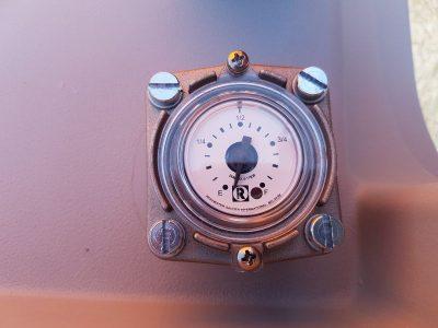 Hladinomer k nádrži DT 980