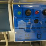 Nádrž na AdBlue –CUBE 1500 litrov s ohrevom Premium