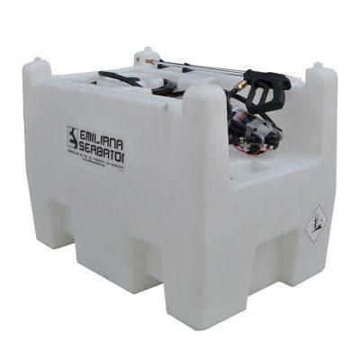 Postrekovač aj na dezinfekciu 220 litrov - el.čerpadlo 12V