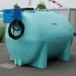 Nádrž na AdBlue - BlueTank 3000 litrov