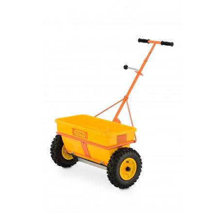 Posypový vozík KS 35-E