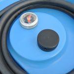 Mobilná nádrž na AdBlue 330 litrov, 24V
