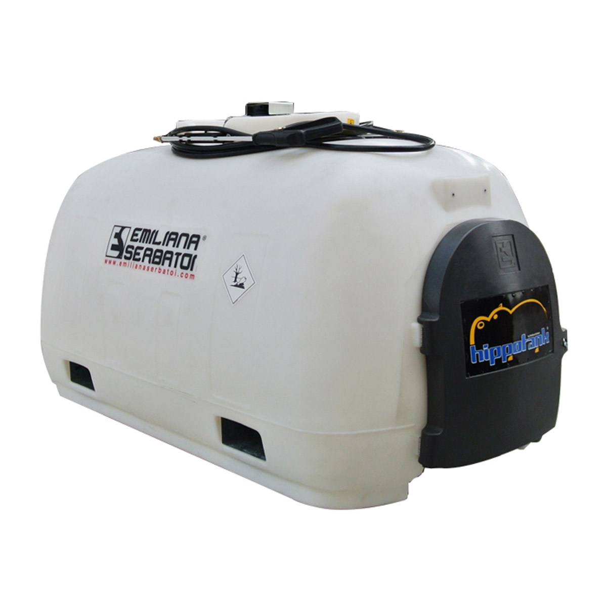 Postrekovač aj na dezinfekciu 980 litrov - el.čerpadlo 12V