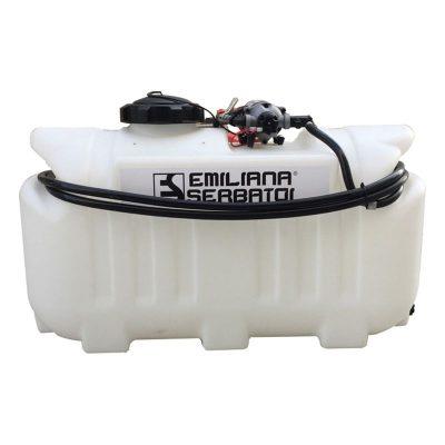 Postrekovač aj na dezinfekciu 98 litrov - el.čerpadlo 12V
