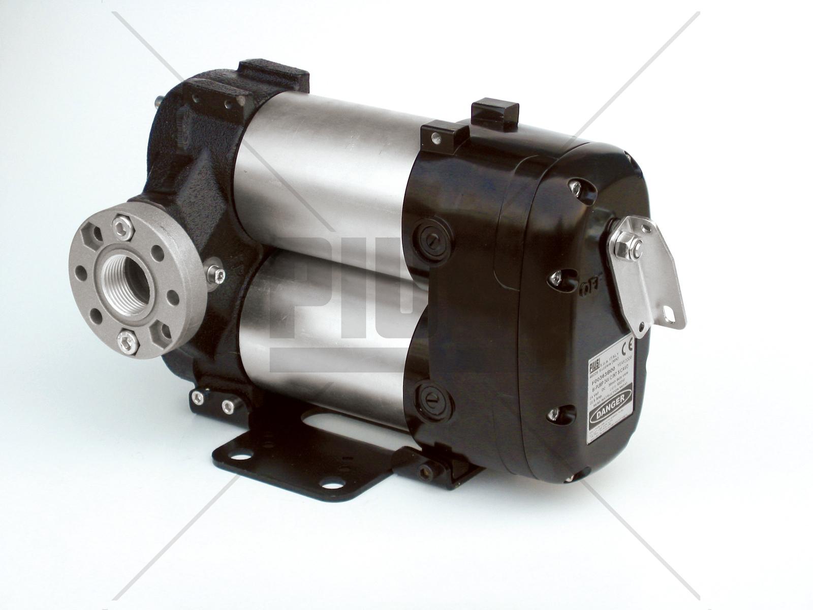 Čerpadlo na naftu BI PUMP - 85l/min - 12V