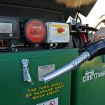 Dvojplášťová plastová nádrž na naftu 3300 litrov - G-TANK