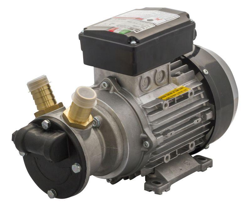 Čerpadlo na oleje a naftu odstredivé E220 / 230V