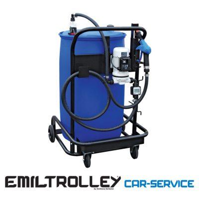 CAR SERVIS vozík pre AdBlue SB325