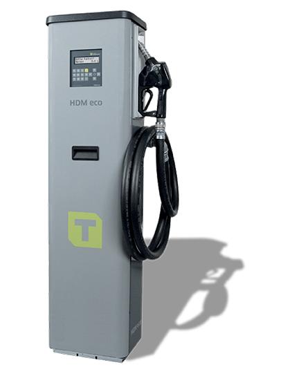 Výdajný stojan na naftu HORN HDM 80 eco ČIP