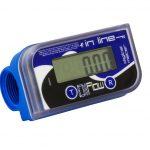 Digitálny prietokomer na AdBlue / močovinu IN-LINE