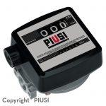 Analógový prietokomer na naftu PIUSI K33