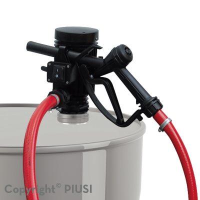 Sudová zostava na naftu PICO 35l/min - 230V