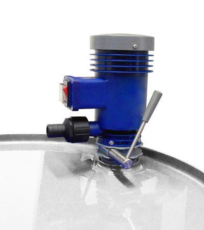 Čerpadlo na naftu PHILL 30l/min - 230V