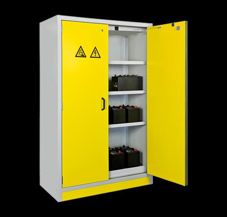 Bezpečnostná skrinka na Líthium batérie FWF90- 12/20