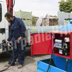 Výdajná zostava na naftu Armadillo 60 l/min-230V