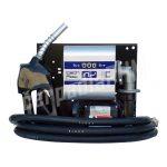 Výdajná zostava na naftu WALLTECH 80 l/min–230 V