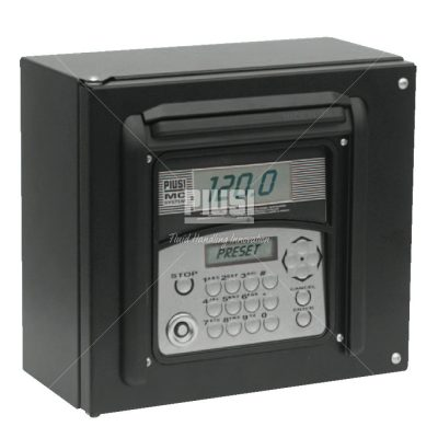 Dvojplášťová plastová nádrž na naftu FuelMaster® 5000 litr. TERMINÁL