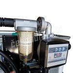 Nádrž IBC UN EX 1000 litr.+ výdajná zostava PIUSI ST EX50 / 12V