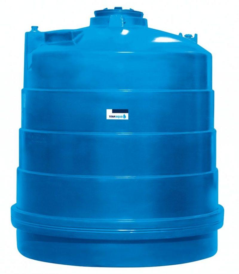 Nádrž na pitnú vodu 15000 litrov KINGSPAN