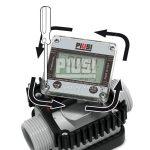 Digitálny prietokomer na AdBlue / močovinu PIUSI K24
