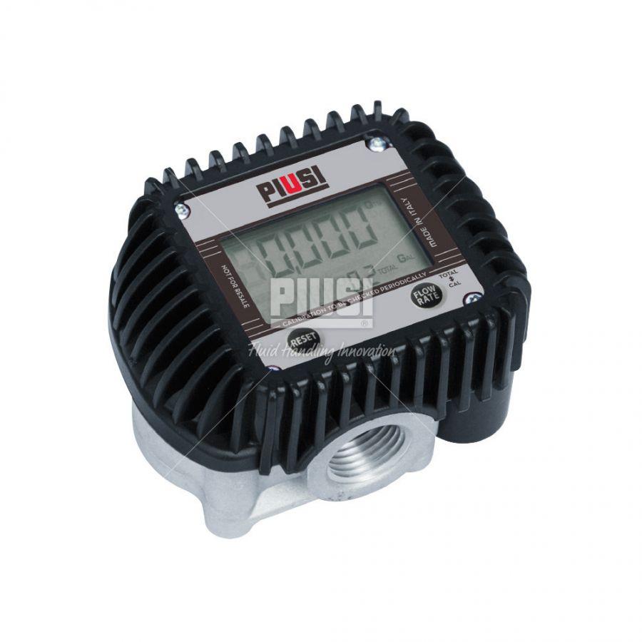 Digitálny prietokomer na olej K400