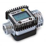 Digitálny prietokomer na benzín K24 / ATEX