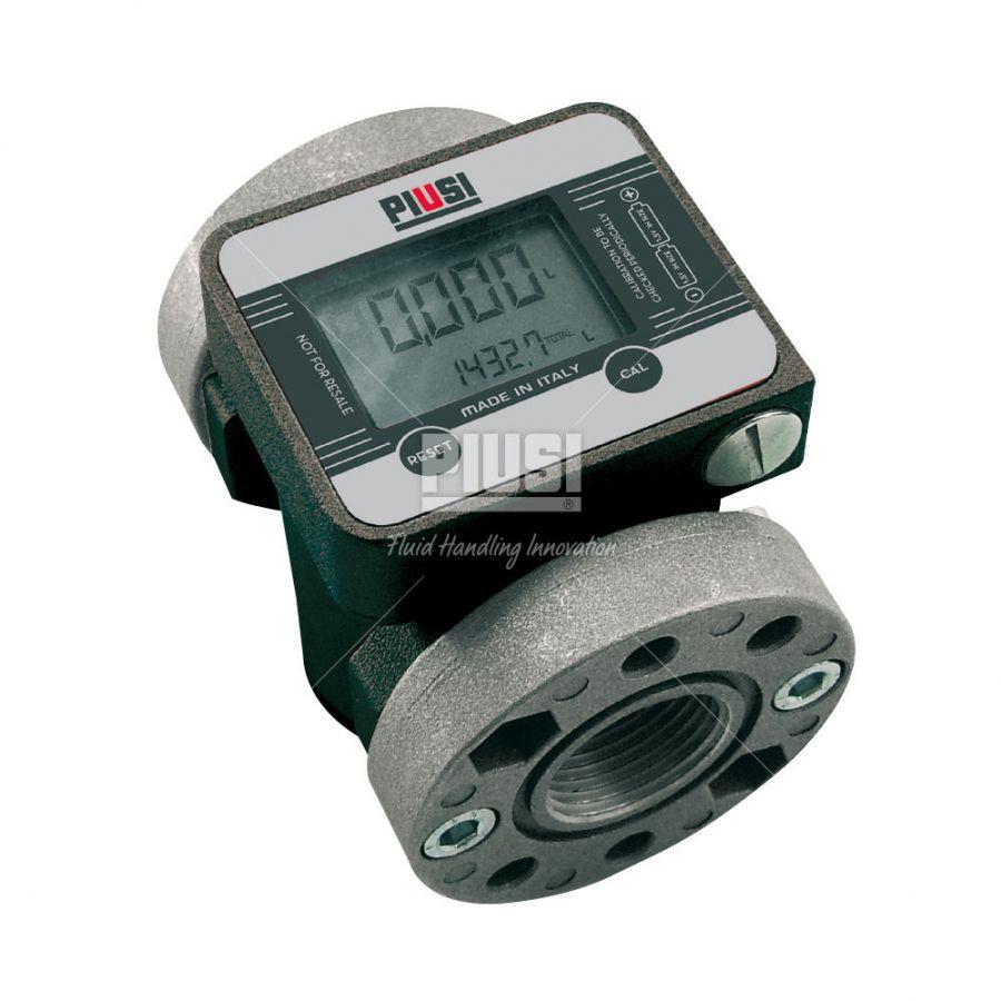 Digitálny prietokomer na olej K600/3 OIL