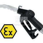 Výdajná pištoľ na benzín A60 ATEX