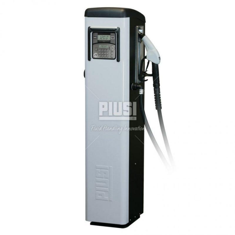 Výdajný stojan na AdBlue PIUSI MC 80 ČIP